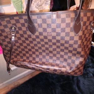 Louis Vuitton Republica handbag